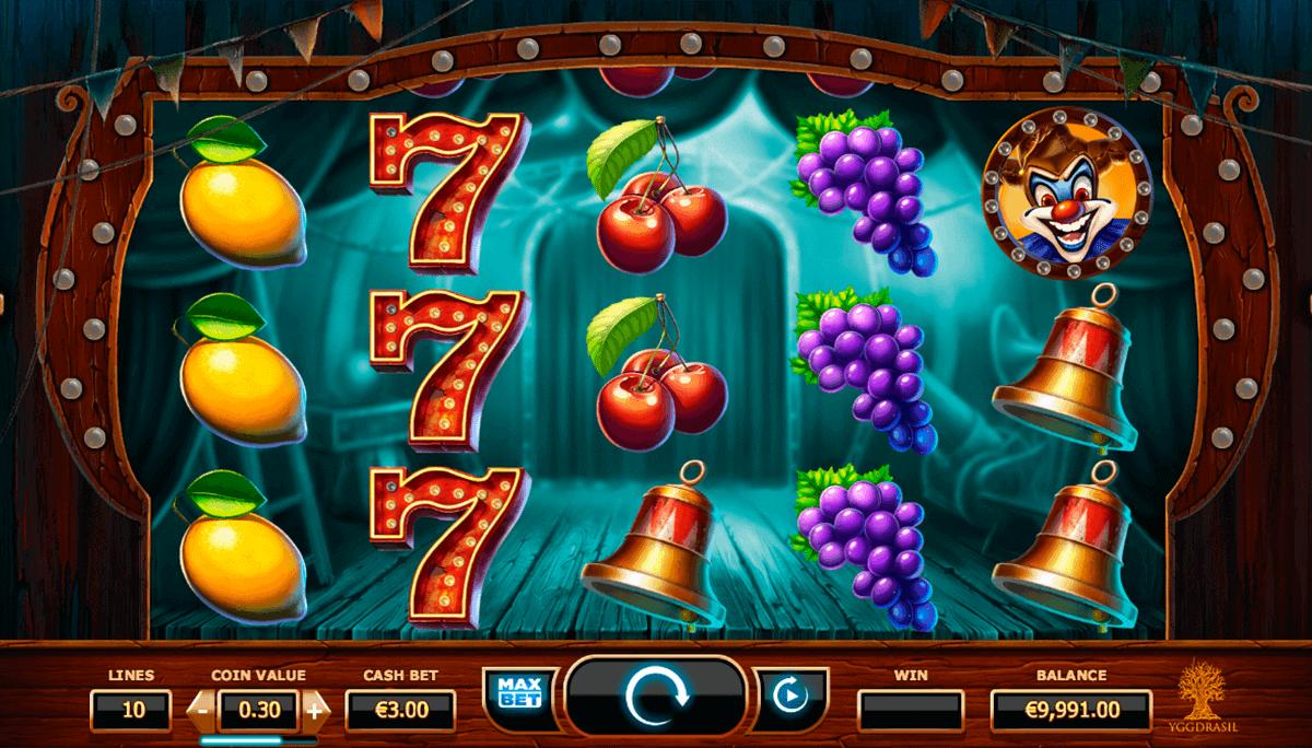 Игровые автоматы король карт